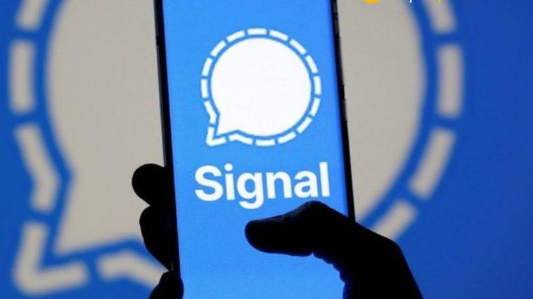 Signal mesajlaşma uygulaması MobileCoin ile ödeme özelliğini ekledi