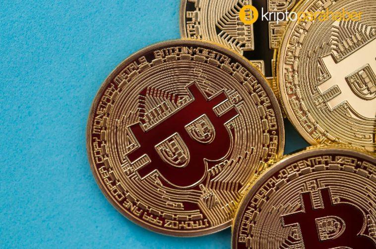 CoinGecko yöneticisinden 2021 için şoke eden Bitcoin tahmini!