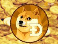 Dogecoin yükselişte: Rekor kıran DOGE 1 doları görebilecek mi?