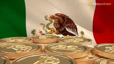 Tesla'nın ardından sıra Meksikalı şirketlerde! Ülkede kurumsalların Bitcoin ilgisi fırladı