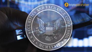 SEC tarafından bugüne kadar kripto para şirketlerine kaç kez yaptırım uygulandı?