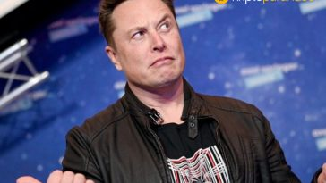 Bu kripto para birimi Elon Musk tweetinden sonra yüzde 300 sıçradı