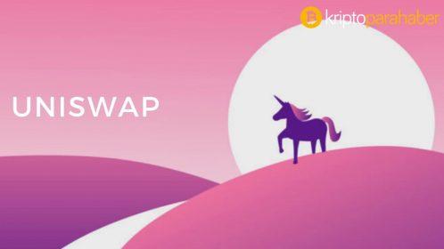 Uniswap DeFi fonu, yarım milyonluk satışa gelen eleştirilere yanıt verdi