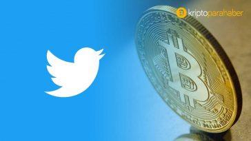 Twitter, Bitcoin'i bilançosuna ekleyen bir sonraki büyük şirket mi olacak?