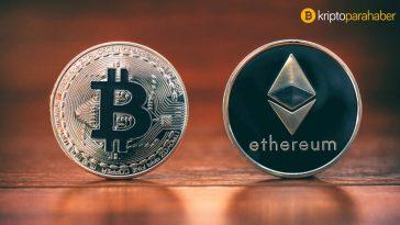 Ethereum, Bitcoin'i geçebilecek mi? Ünlü kripto para siması yorumladı