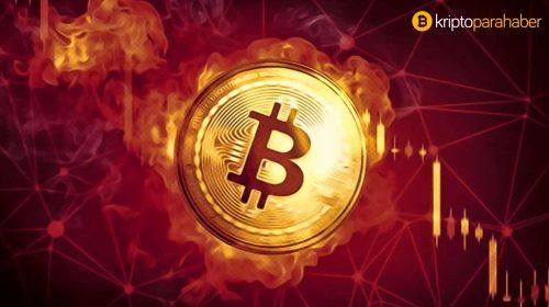 Bitcoin için sıradaki hamle ne olacak? Kapıda düşüş mü var? Bu ihtimale dikkat!