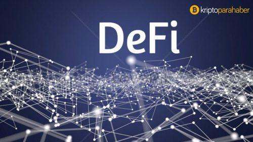 DeFi, geleneksel finans alanına küresel bir devrim getirecek
