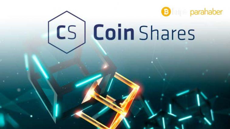 CoinShares, dördüncü çeyrek Bitcoin artışının ardından 2020'de karını ikiye katladı