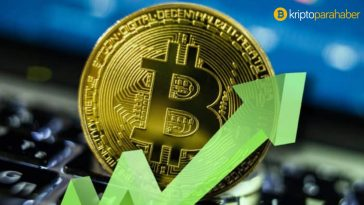 Kritik balina metriği Bitcoin fiyatı için bu seviyelerin geldiğini söylüyor!