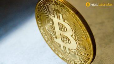 Coinbase'den bir saat içinde büyük Bitcoin çekimi