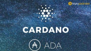 Ünlü trader Cardano için uzun vadeli hedefi açıkladı
