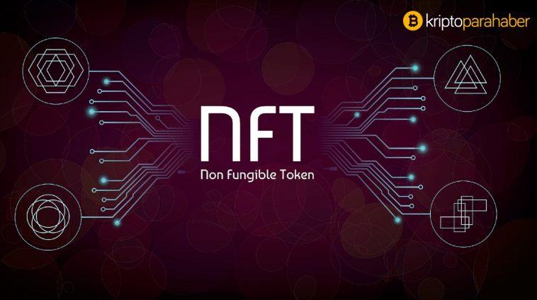 Tarihin ilk NFT'si açık artırmaya çıkarıldı: Mevcut fiyat ne?