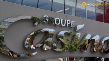 Fransız perakende devi Tezos tabanlı stabilcoin'i piyasaya sürecek