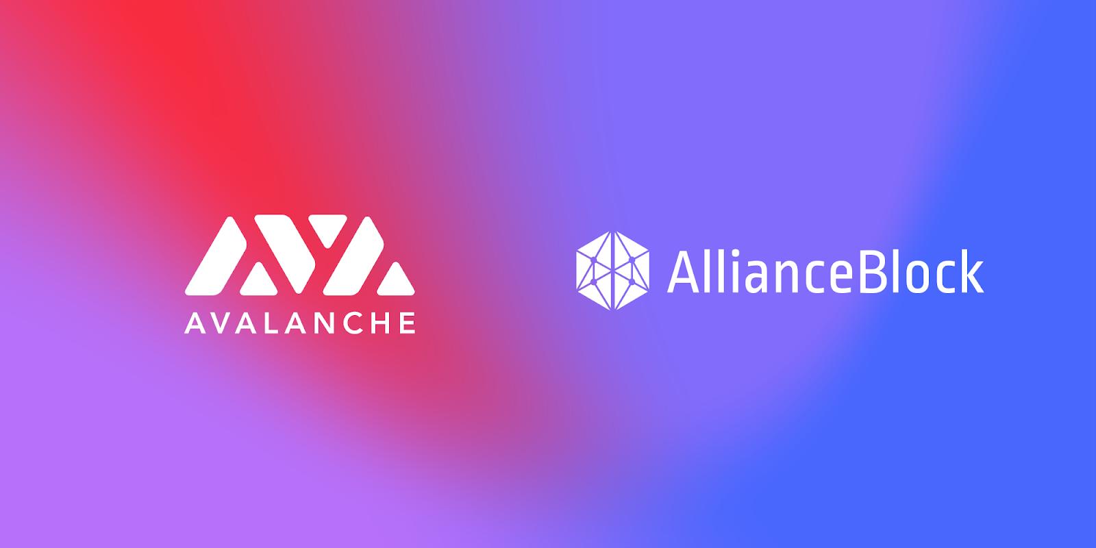 AllianceBlock, DeFi ürün paketini Avalanche'a getiriyor