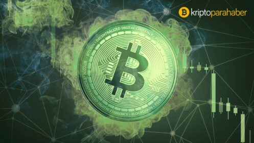 MicroStrategy, yöneticilerine Bitcoin (BTC) ile ödeme yapan ilk Amerikan şirketi oldu