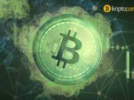 Binance.US borsasında Bitcoin 8 bin dolara düştü