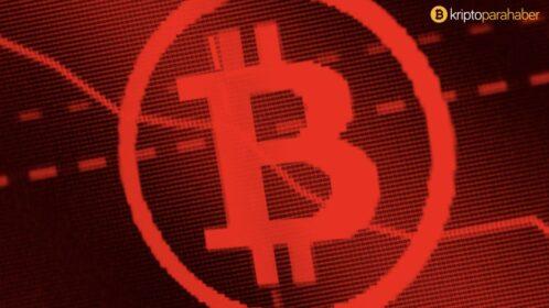 Bitcoin Death Cross: Bu tehlikeli aşamadan kaçış yok mu?