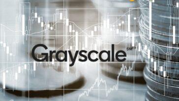 Grayscale hafta sonunda rezervine devasa kripto varlığı ekledi