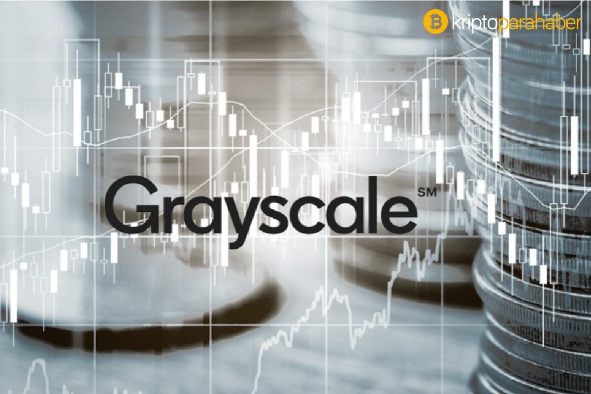 Grayscale artık ilk kripto para yatırım fonu olarak SEC kayıtları altında