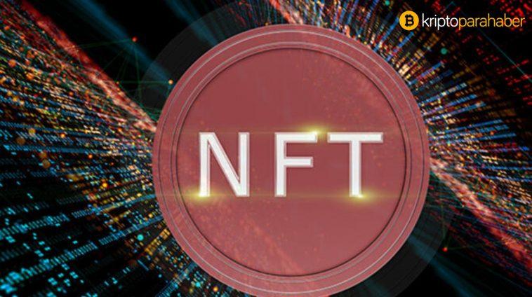 Eski Disney lideri, Terra Virtua (TVK) NFT ekibine katılıyor
