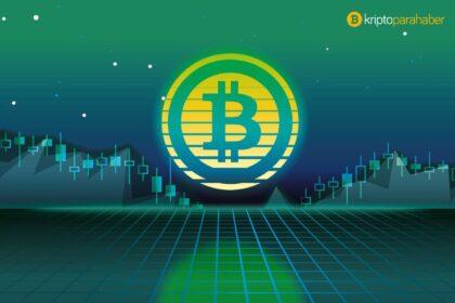 Bitcoin, arz düştükçe ve talep yükseldikçe değer kazanmaya devam edecek: Bloomberg