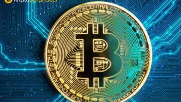 Bitcoin için sert düzeltme dönemi artık geride mi kaldı? Kritik göstergeler açığa çıktı!