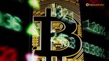 Borsalara Bitcoin girişi ve çıkışı azalıyor