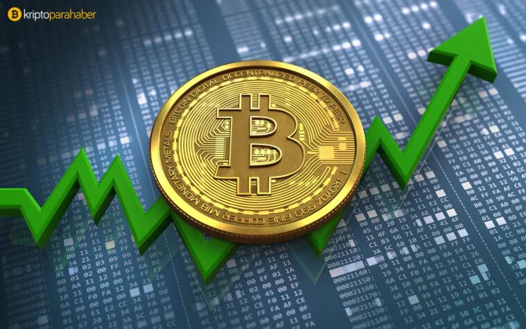 Bitcoin, Nisan ayında 92.000 $ 'a ulaşabilir mi ?