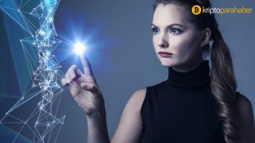 Dünya Ekonomik Forumu'ndan blockchain ve kadın raporu
