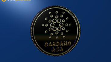 Cardano fiyat analizi: ADA için izlenecek önemli seviyeler