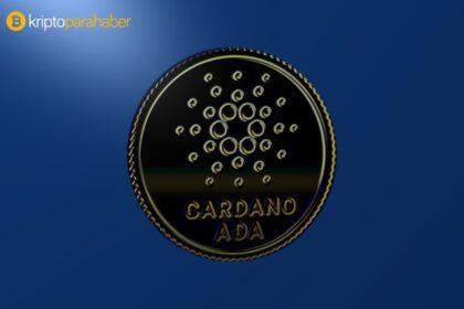 Alonzo, akıllı sözleşmeleri desteklemek için Cardano platformunda yakında başlayacak
