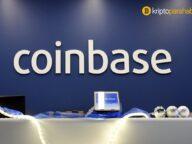 Halka açılarak piyasayı kasıp kavuran Coinbase'in hisseleri ilk gün yüzde 10 arttı!