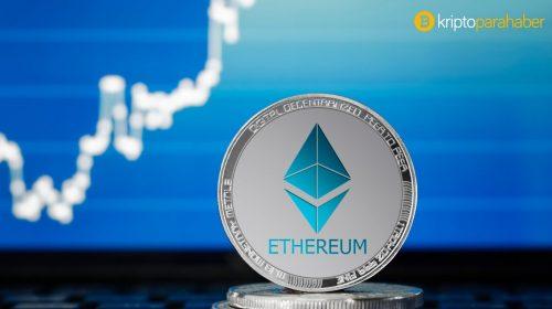 Ethereum peş peşe rekorlar kırarken kurumsal yatırımcıların ilgisi de fırladı!