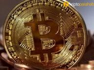 Kritik metriklere göre Bitcoin yıl bitmeden bu seviyeye ulaşabilir!
