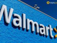 Perakende devi Walmart, Bitcoin ATM hizmetini test etmeye başlıyor!