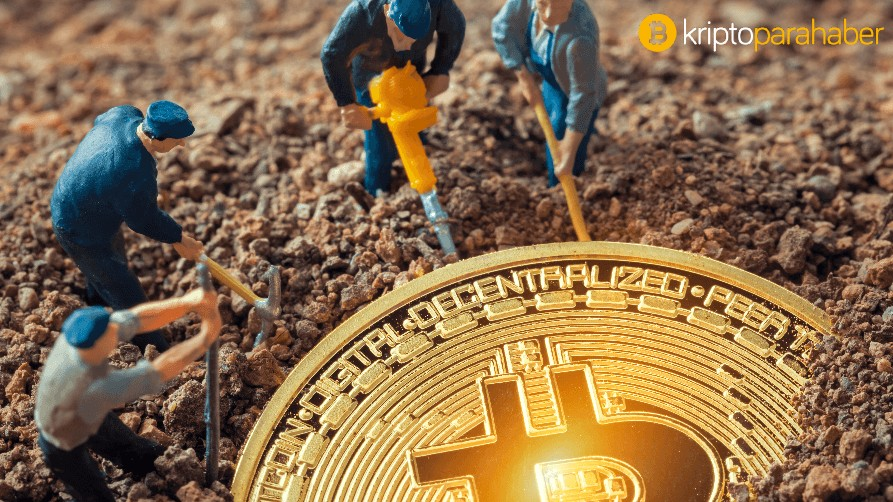Bu rapora göre, Bitcoin madenciliği enerji tüketimi şaşırtıcı oranlarda!