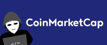 Coinmarketcap hacklendi