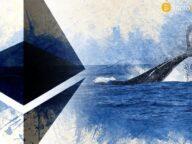 Ethereum fiyatı yükselirken ETH balinaları alım yapmaya devam ediyor!