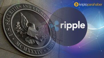 Ripple CEO'su, SEC'in kazananları ve kaybedenleri belirlediğini iddia ediyor