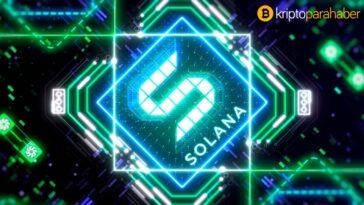Solana (SOL) yükselişine devam edecek mi? Yeni bir ATH'ye mi hazırlanıyor?