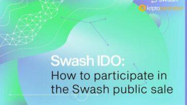 Swash, IDO'da 7 milyon dolar toplayarak turunu tamamladı