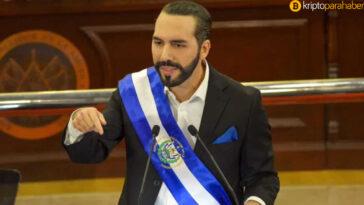 El Salvador, ek 25 milyon dolarlık Bitcoin satın aldı