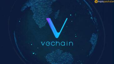 VeChain yatırım yapmak için doğru adres mi, işte detaylar!