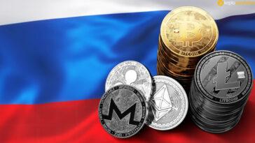 Rusya, dolar rezervlerini kısmen dijital varlıklarla değiştirmeyi düşünüyor