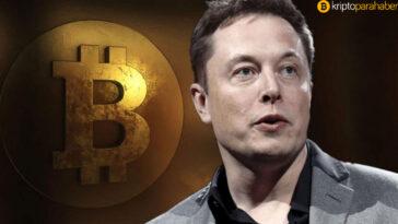 Elon Musk, Bitcoin ATH'si için ne düşünüyor, nasıl bir paylaşım yaptı?