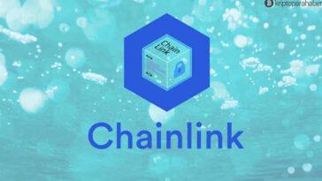 Chainlink yüzde 6 kazançla kripto piyasası düzeltmesinden kurtuldu