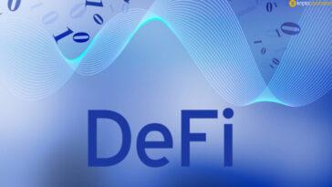 TVL 236 milyar doları aşarken DeFi market geri dönüyor