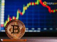 Glassnode verilerine göre, Bitcoin yatırımcılarının yüzde 99,75'i kârda!