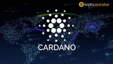 Cardano, Alonzo güncellemesinden sonra Babbage dönemine hazırlanıyor!