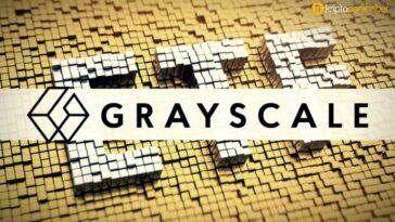 Grayscale Investments, Bitcoin ETF başvurusu yapmaya çok yakın!